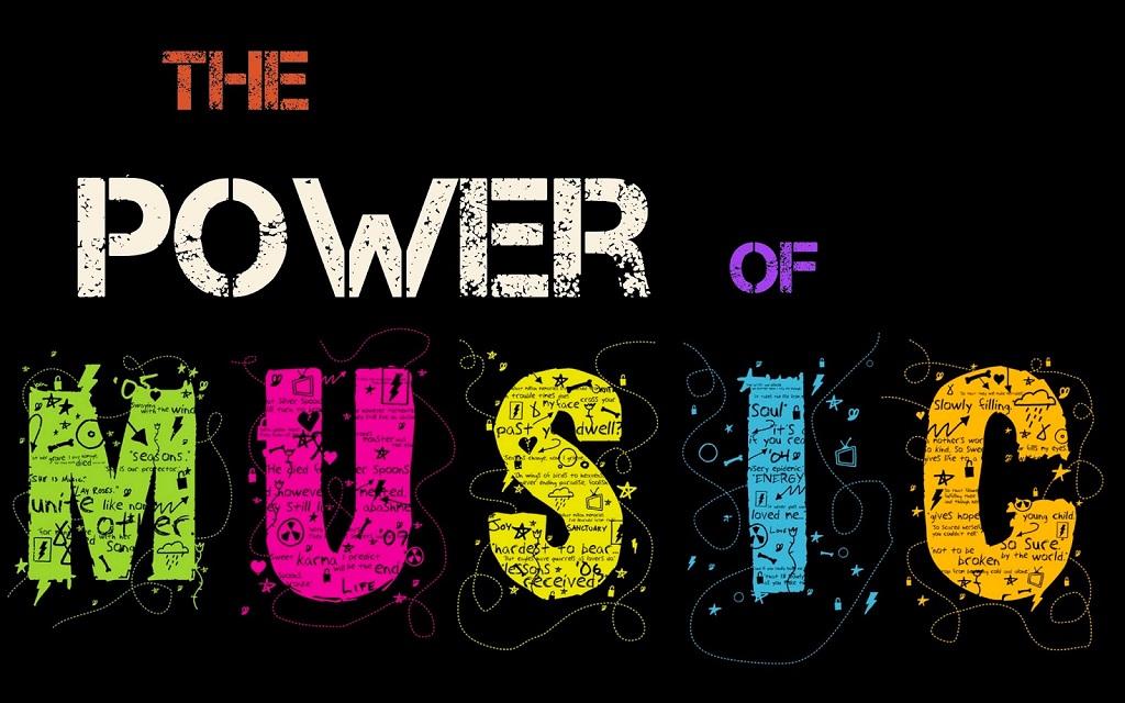 Power of Music